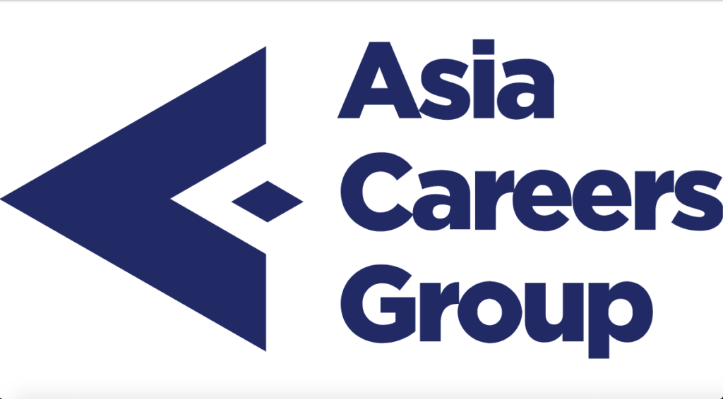 Logo of Asia Careers Group